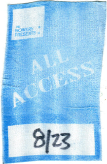 2009/08/23 All Access