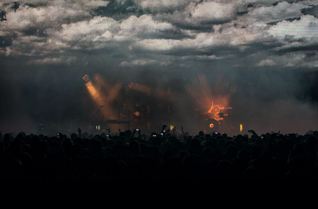 Nine Inch Nails Live Archive: 2013-2014 Tour Cycle Review